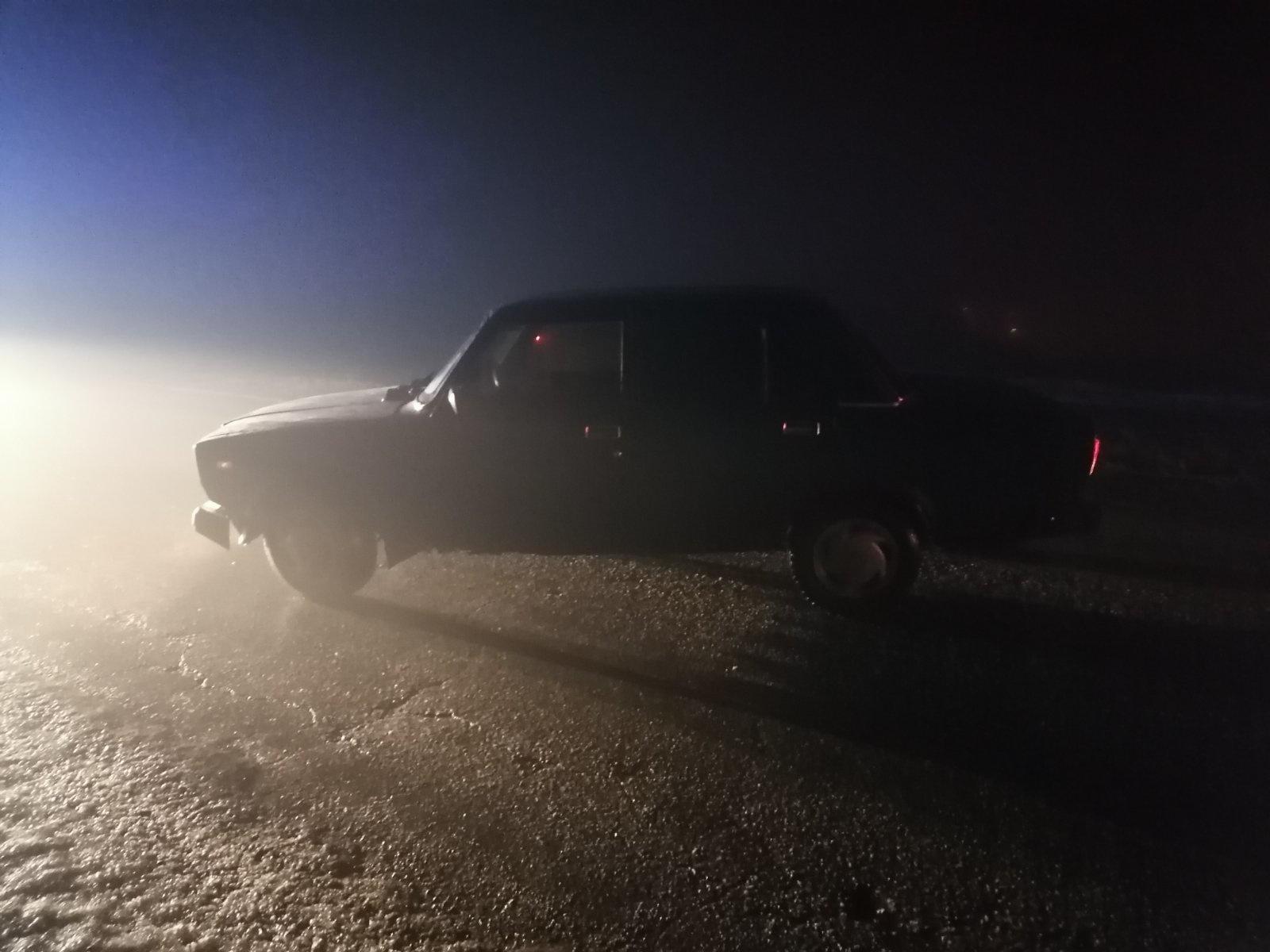 Спасатели МЧС России приняли участие в ликвидации ДТП в селе Курасовка Ивнянского района