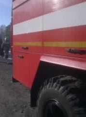Спасатели МЧС России приняли участие в ликвидации ДТП на автодороге «Томаровка – Ракитное» Белгородской области