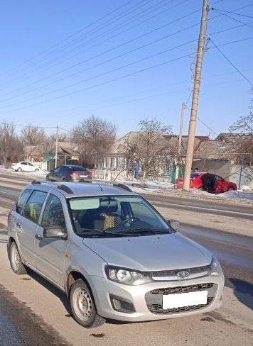 Спасатели МЧС России приняли участие в ликвидации ДТП в городе Белгороде по улице Корочанская