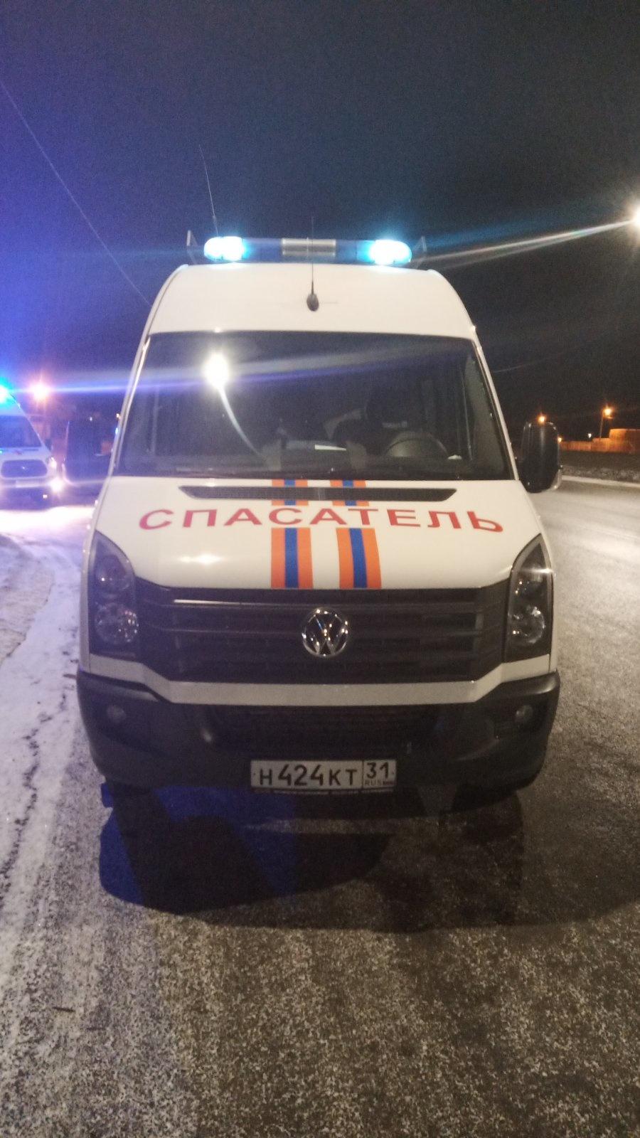 В селе Матрено-Гезово Алексеевского городского округа обнаружен взрывоопасный предмет