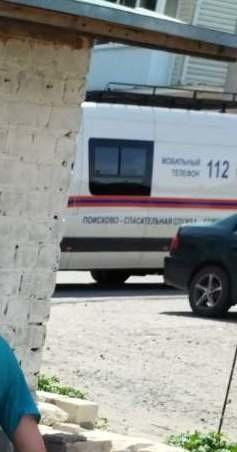 Спасатели МЧС России приняли участие в ликвидации ДТП в посёлке Северный Белгородского района